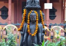 Buddhist Mahavihara Itumbaha